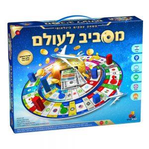 משחקי עסקים מסביב לעולם