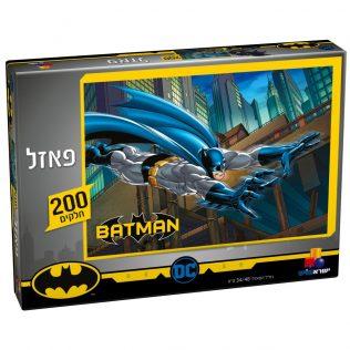 פאזל באטמן – 200 חלקים