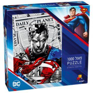 פאזל סופרמן – 1000 חלקים